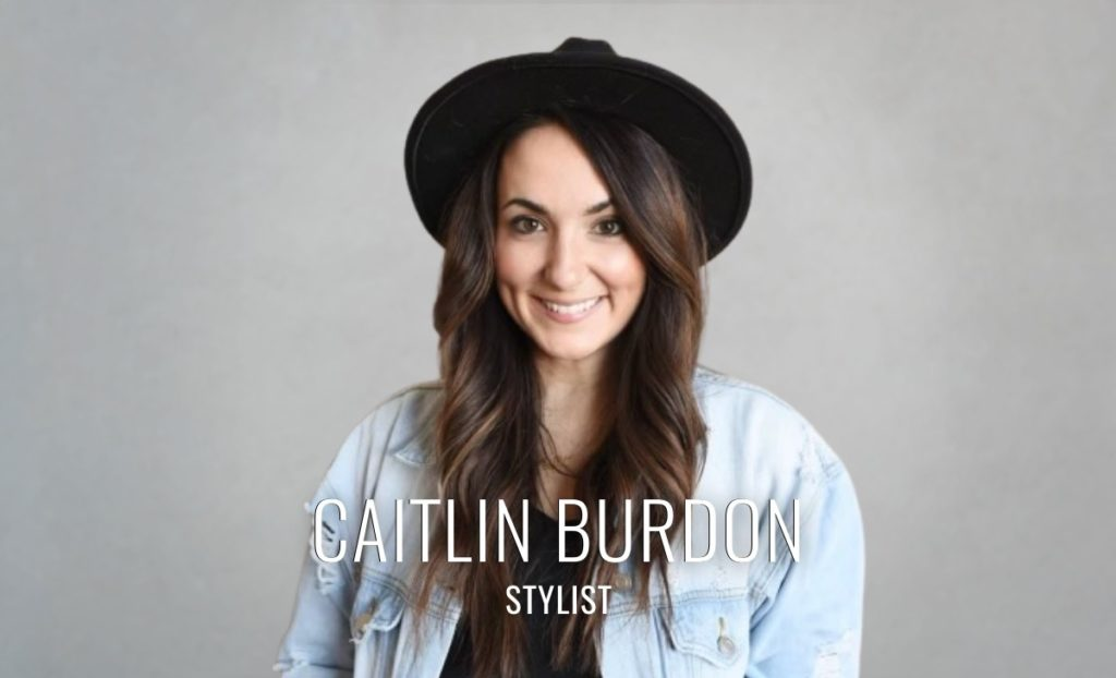 Caitlin Burdon