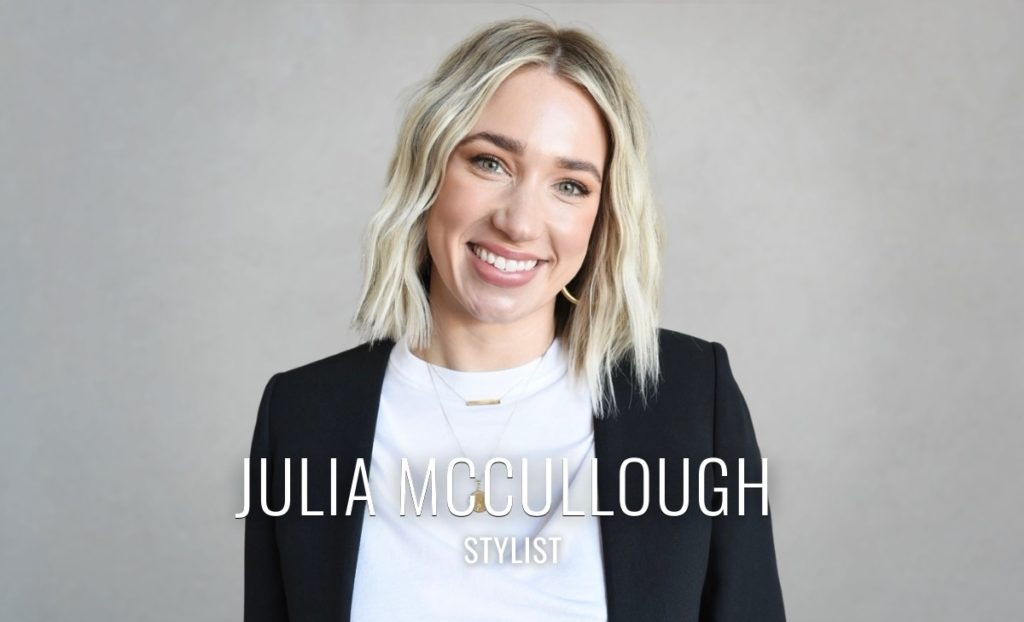 Julia McCullough
