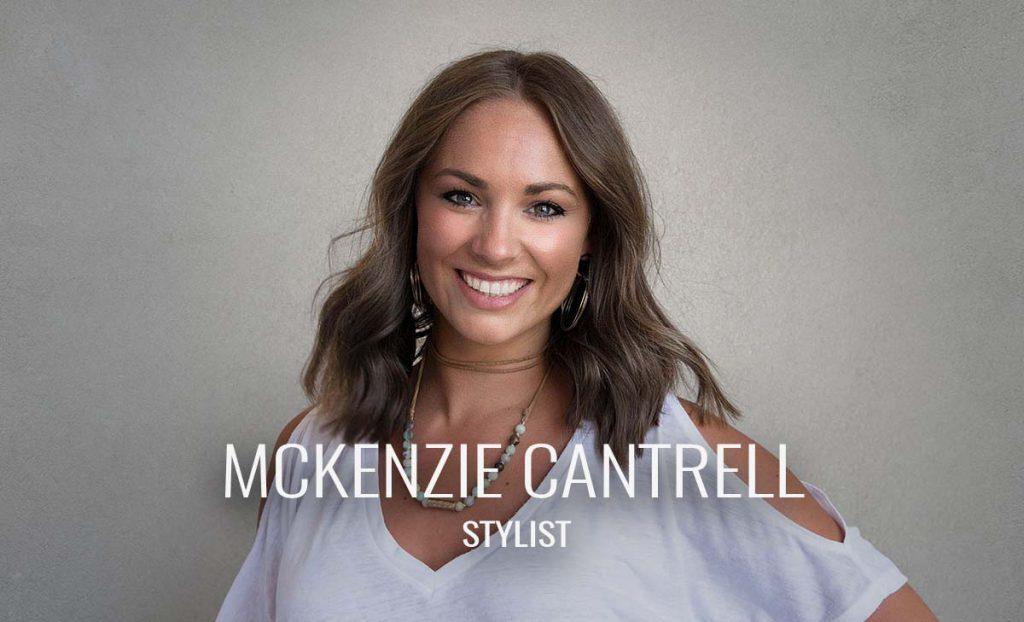 McKenzie Cantrell