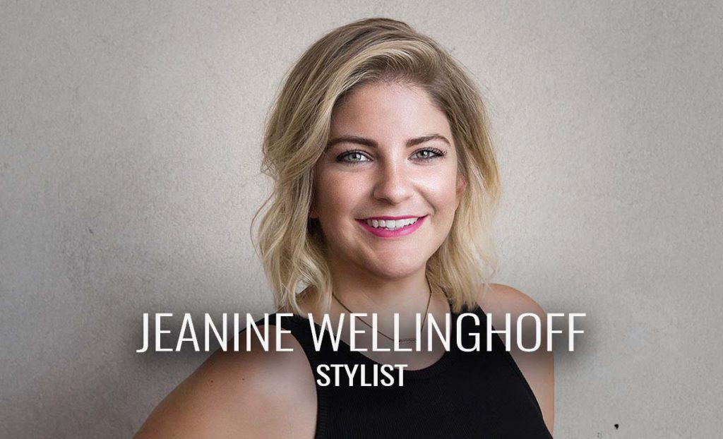 Jeanine Wellinghoff