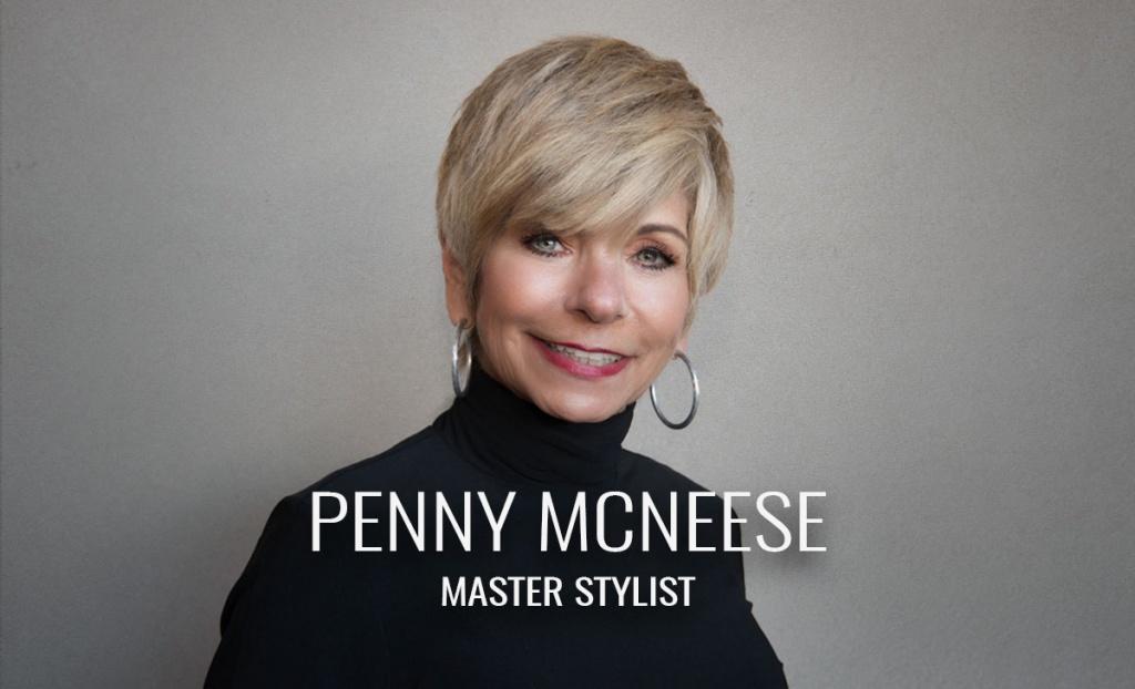 Penny McNeese