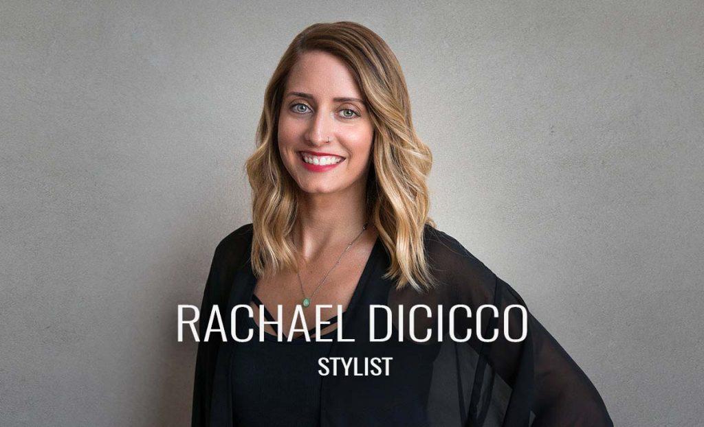 Rachael Dicicco