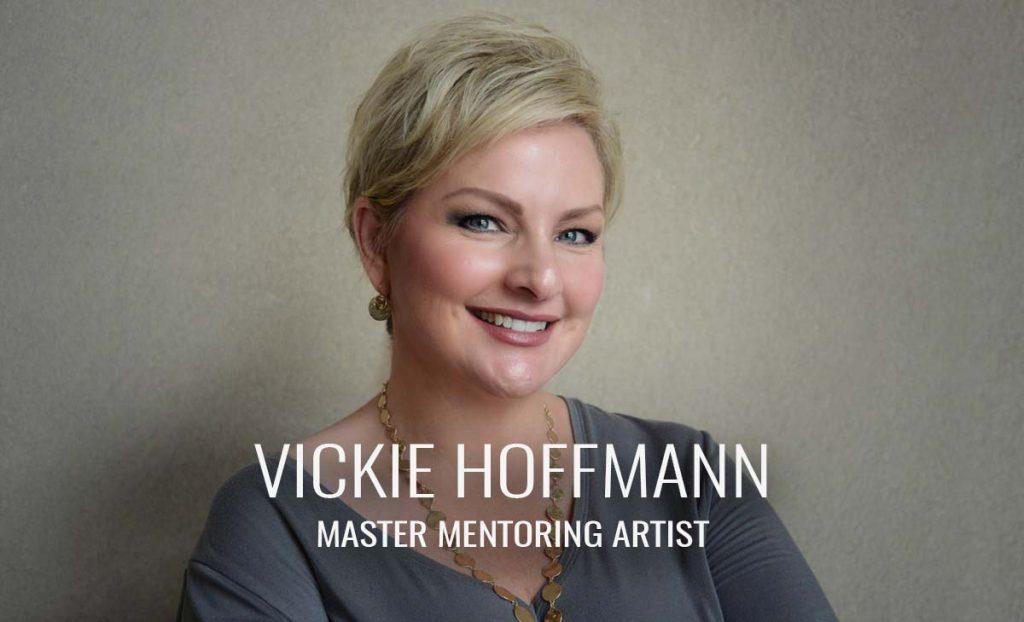 Vickie Hoffmann