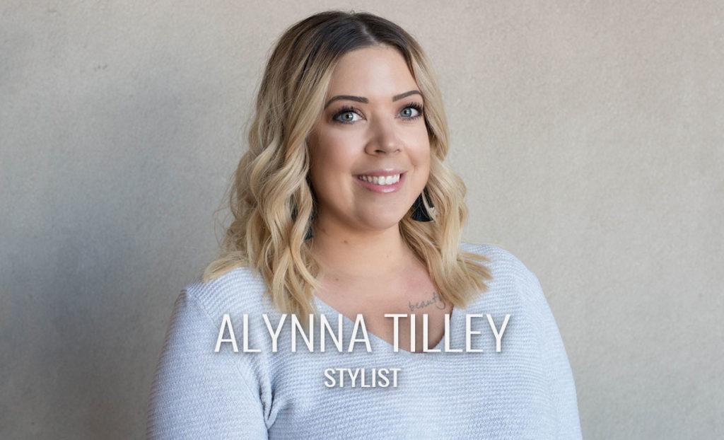 Alynna Tilley
