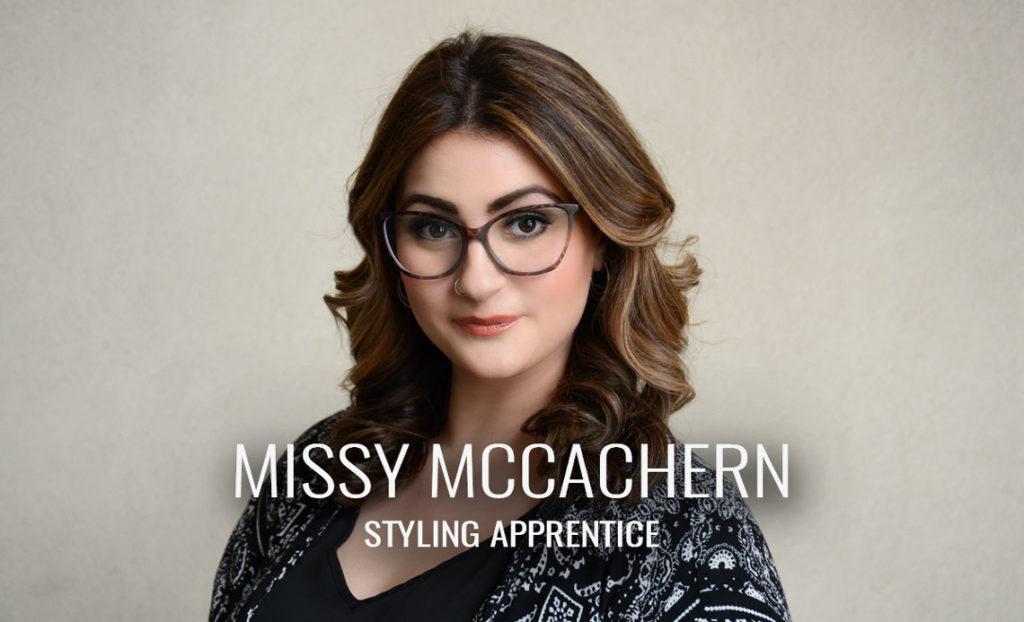 Missy McCachern