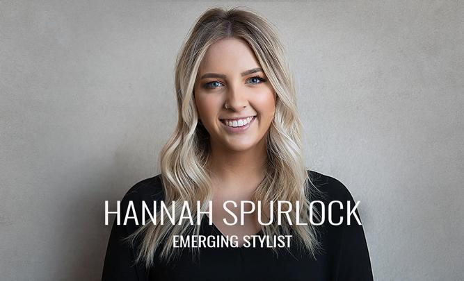 Hannah Spurlock
