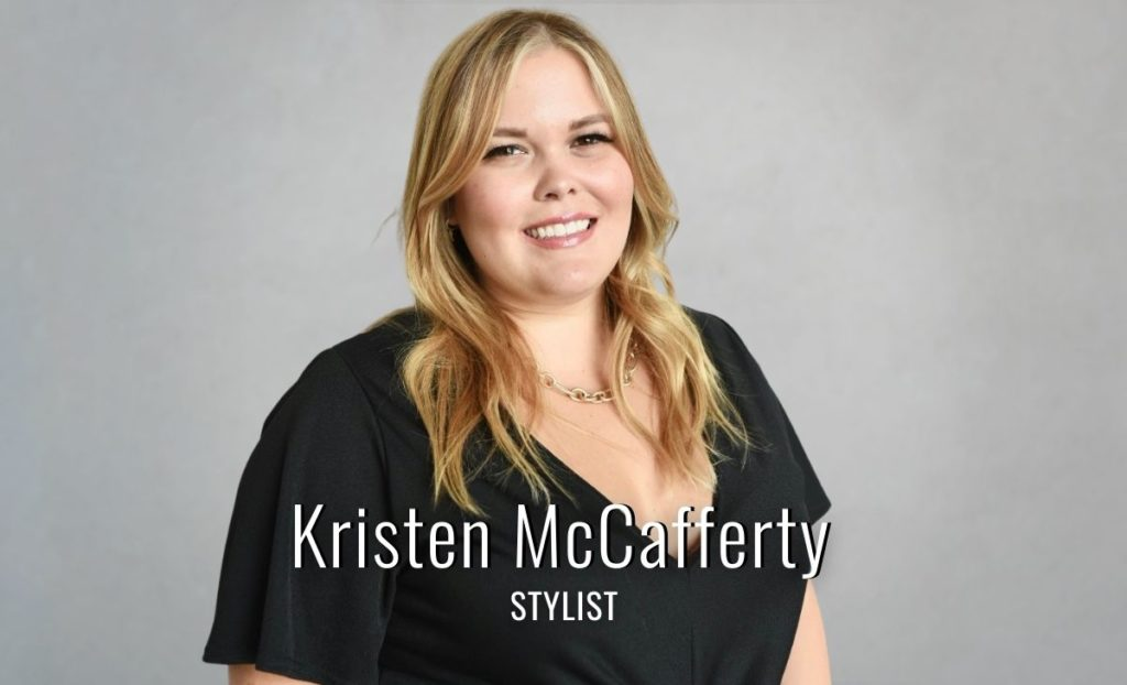 Kristen McCafferty